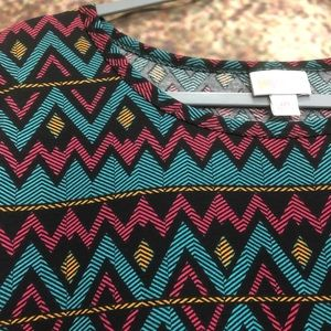 LuLaRoe | Julia dress